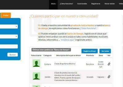 BuscarInstrumentos.com